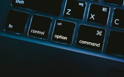 "Why we love to use ""command and control"""
