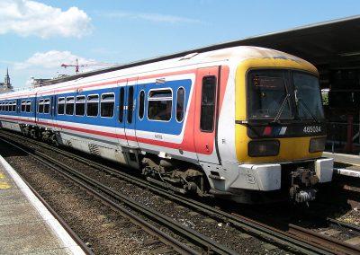 Rail Future