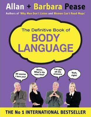 Learn to read body language
