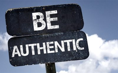 "What does it mean to be an ""Authentic Leader"""